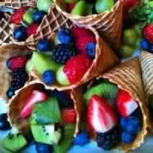 Cool Fruity Treats for Summer