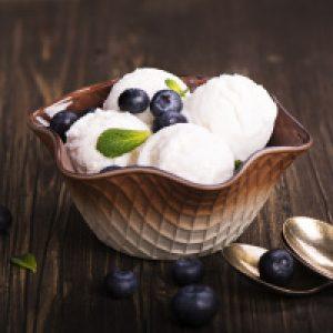 Banana Ice Dream (6-ingredient or less, Dessert)