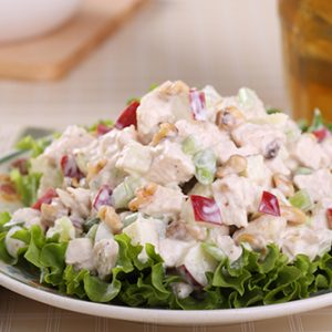 Turkey or Chicken Salad Spread