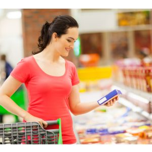 Choosing the Best Frozen Foods