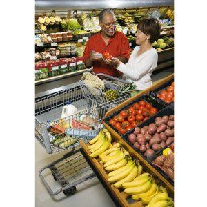 Grocery Store Strategies
