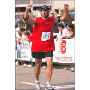 Houston Marathon Update