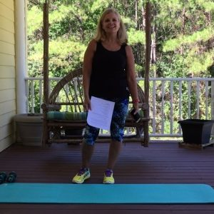 Sizzling Summer Workout - Just 15 Minutes