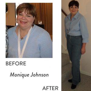 Success Story - Monique Johnson