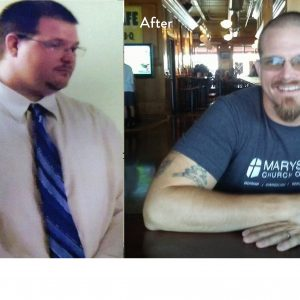 Success Story - Christopher Lawson