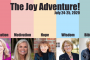 Five Reasons You HAVE to Attend FP4H Summit THE JOY ADVENTURE:
