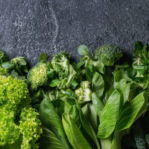 Are You In A Vegetable Rut?