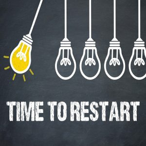 Your Restart Strategy